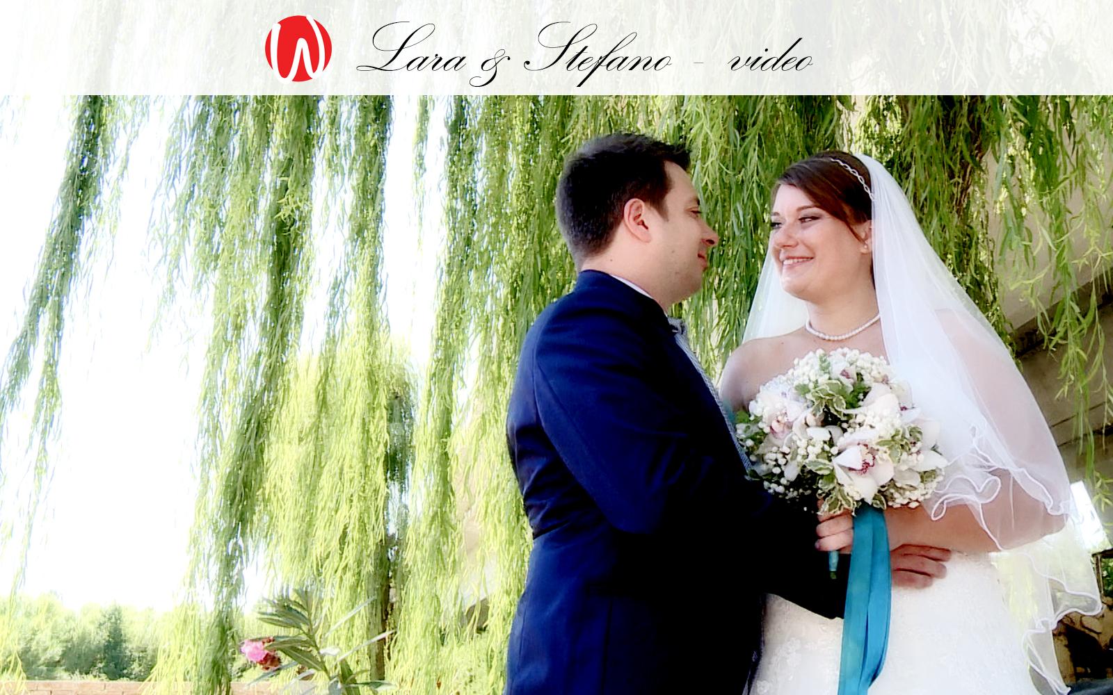 Lara & Stefano