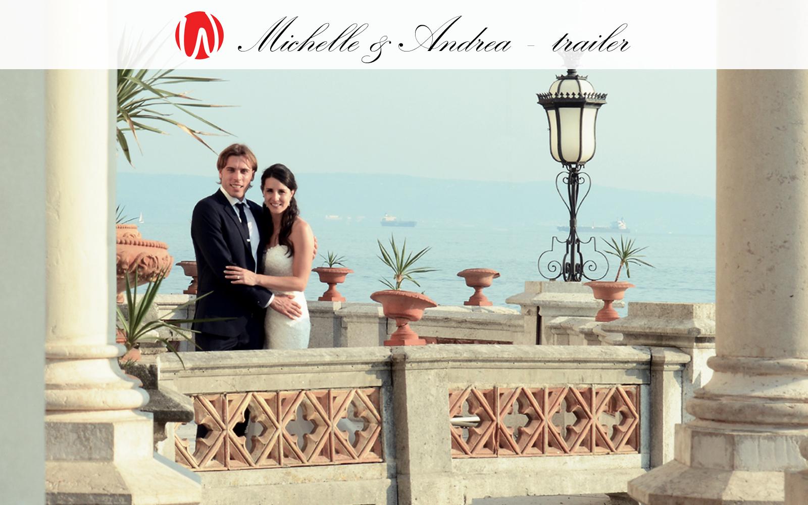 Michelle & Andrea