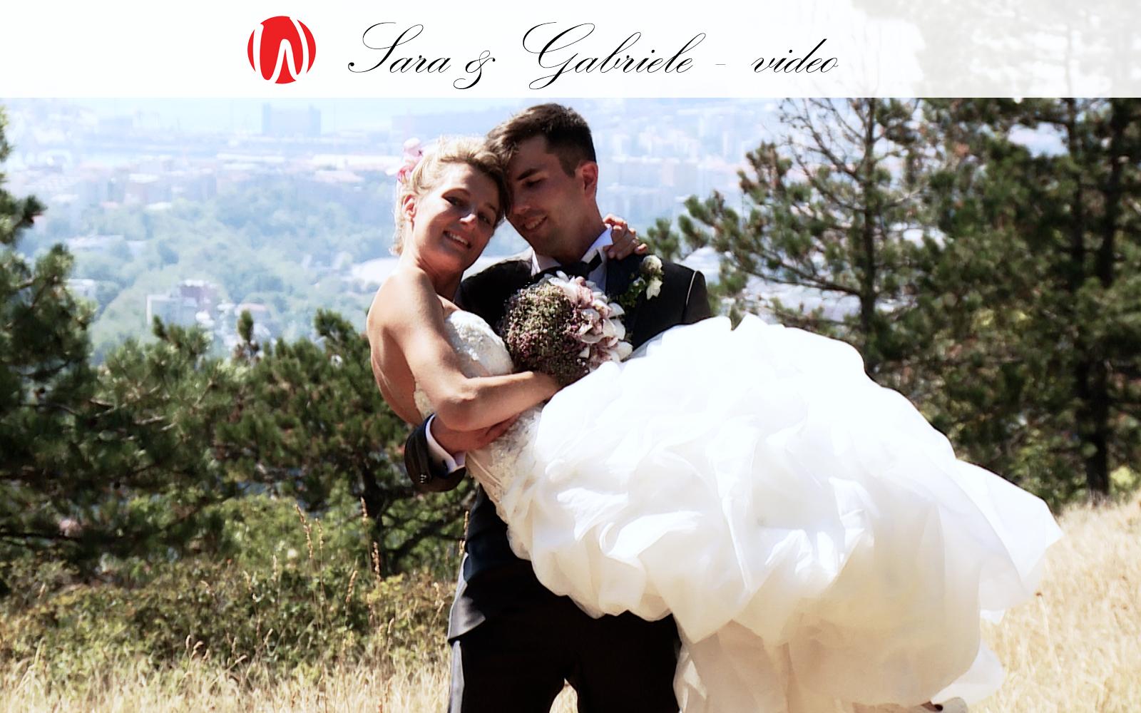 Sara & Gabriele