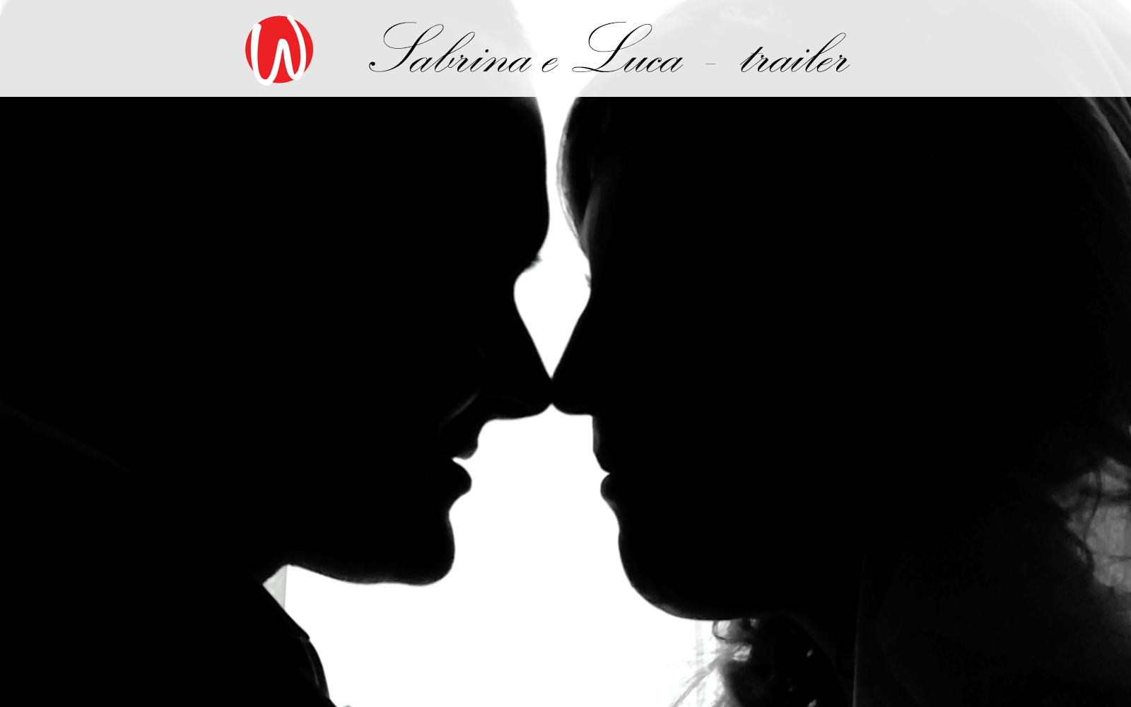 Sabrina & Luca, Trailer