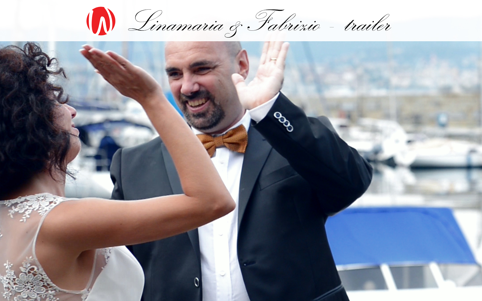 Linamaria & Fabrizio