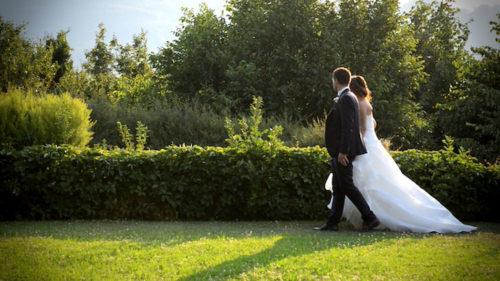 Video del matrimonio di Daniel & Chiara girato a Trieste